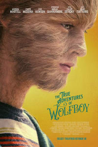 The True Adventures of Wolfboy | Bmovies