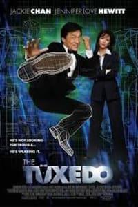 The Tuxedo | Bmovies