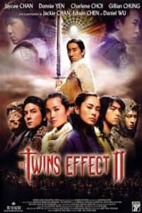 The Twins Effect Ii: Blade Of Kings | Bmovies