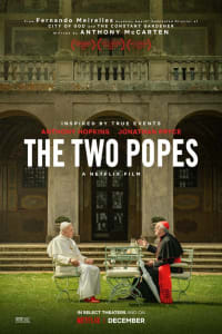 The Two Popes | Bmovies