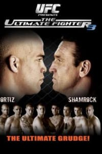 The Ultimate Fighter - Season 03 | Bmovies