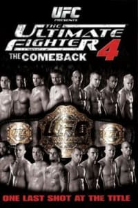 The Ultimate Fighter - Season 04 | Bmovies