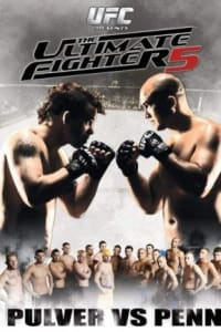The Ultimate Fighter - Season 05 | Bmovies