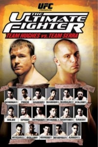 The Ultimate Fighter - Season 06 | Bmovies