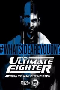 The Ultimate Fighter - Season 21 | Bmovies