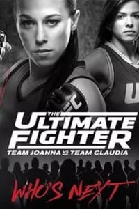 The Ultimate Fighter - Season 23 | Bmovies