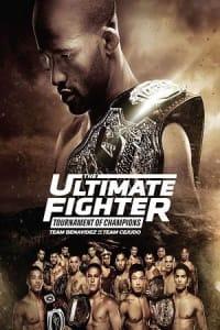 The Ultimate Fighter - Season 24 | Bmovies