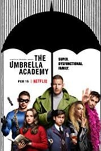 The Umbrella Academy - Season 1 | Bmovies
