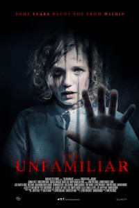 The Unfamiliar | Bmovies