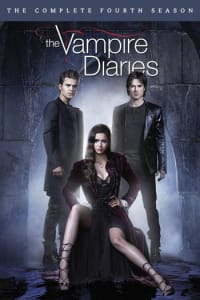The Vampire Diaries - Season 4 | Bmovies