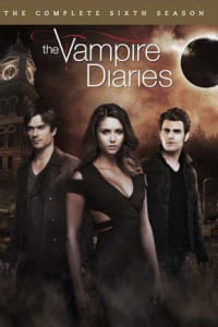 The Vampire Diaries - Season 6 | Bmovies