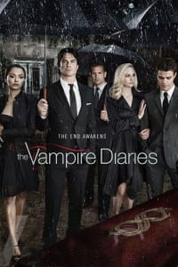 The Vampire Diaries - Season 8 | Bmovies