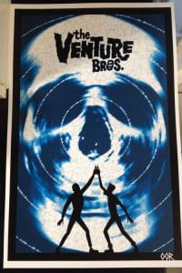The Venture Bros  - Season 1 | Bmovies