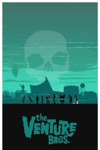 The Venture Bros - Season 7 | Bmovies
