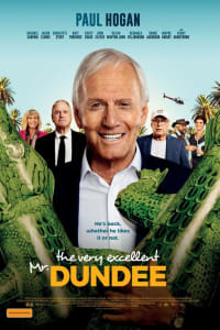 The Very Excellent Mr. Dundee | Bmovies