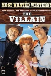 The Villain (1979) | Bmovies