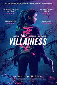 The Villainess | Bmovies
