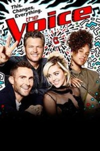 The Voice - Season 11 | Bmovies