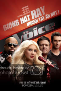 The Voice - Season 16 | Bmovies