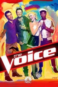 The Voice US - Season 10 | Bmovies