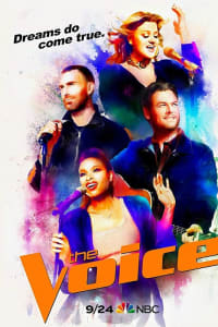 The Voice (US) - Season 15 | Bmovies