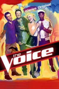 The Voice US - Season 9 | Bmovies