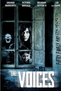 The Voices | Bmovies