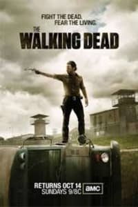 The Walking Dead - Season 3 | Bmovies