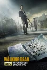 The Walking Dead - Season 5 | Bmovies