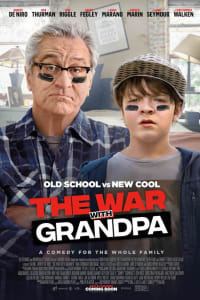 The War with Grandpa | Watch Movies Online
