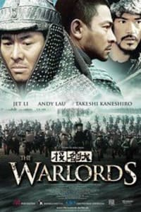 The Warlords | Bmovies