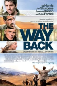 The Way Back | Bmovies