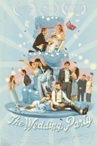 The Wedding Party   Bmovies