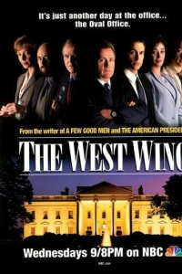 The West Wing - Season 4 | Watch Movies Online