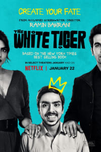 The White Tiger | Bmovies
