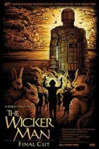 The Wicker Man (1973)   Bmovies