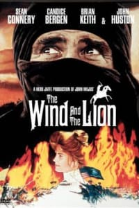 The Wind and the Lion | Bmovies