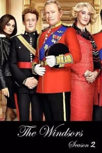 The Windsors - Season 02 | Bmovies