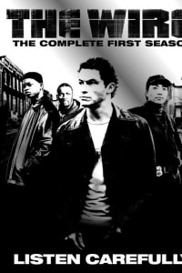 The Wire - Season 1 | Bmovies