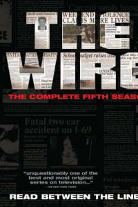 The Wire - Season 5 | Bmovies