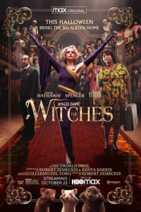 The Witches | Watch Movies Online