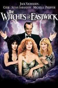 The Witches Of Eastwick | Bmovies