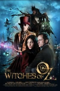 The Witches Of Oz | Bmovies