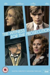 The Witness for the Prosecution - Season 1 | Bmovies