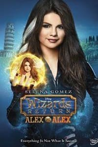 The Wizards Return Alex Vs Alex | Bmovies
