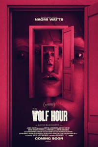 The Wolf Hour | Bmovies