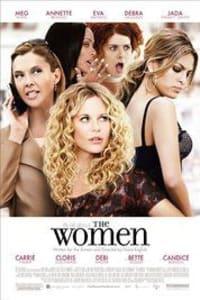 The Women (2008) | Bmovies