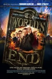 The World Is End | Bmovies