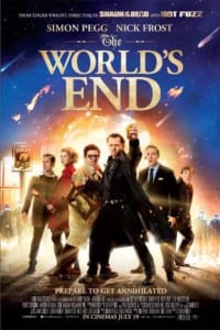 The Worlds End | Bmovies