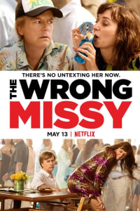 The Wrong Missy | Bmovies